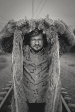 <p>&nbsp;Wojciech Kurek - album Osiecką</p>