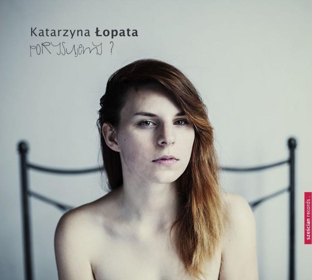 Katarzyna Łopata - Porysujemy?