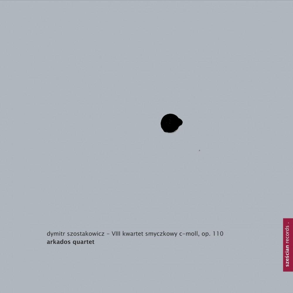 Szostakowicz Dymitr - VIII Kwartet smyczkowy